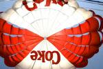 Paragliding in Minoa